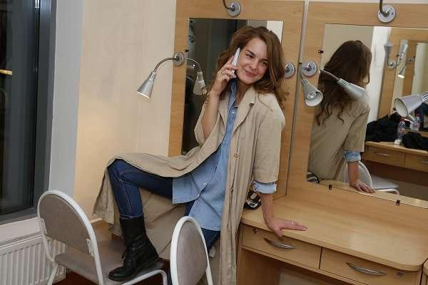 Дарья Урсуляк: талантливо сыграла нелюбимую жену