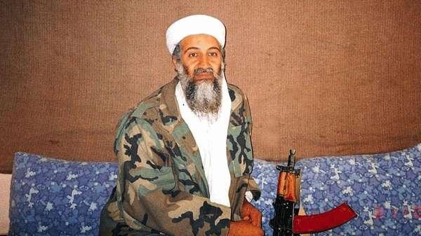 Жизнь и смерть Усамы Бен Ладена (Как ликвидировали террориста №1)