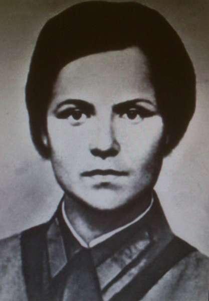 Бессметрный подвиг медсестры Наташи Качуевской