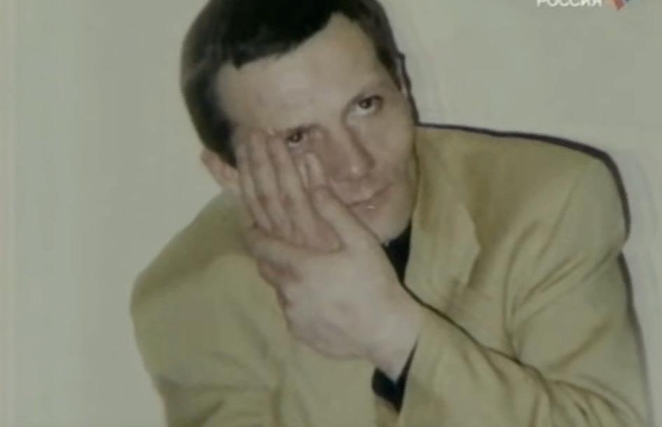 Криминальная биография звезды фильма Бронзовая птица Сергея Шевкуненко