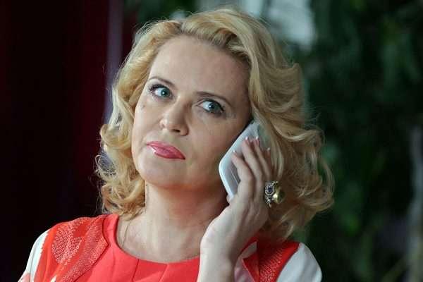 Актриса Алена Яковлева: биография