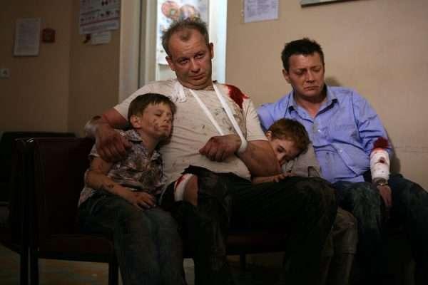 Биография Дмитрия Марьянова: причина смерти