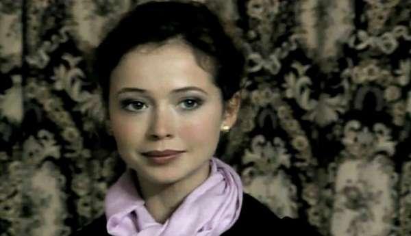 Елена Захарова актриса фото