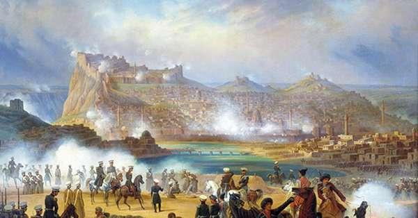 Русско-турецкая война 1828—1829