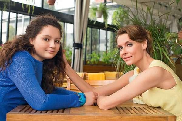 Любовь Толкалина: личная жизнь, дети