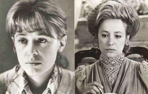 Марина Неелова: личная жизнь и громкий роман с Каспаровым