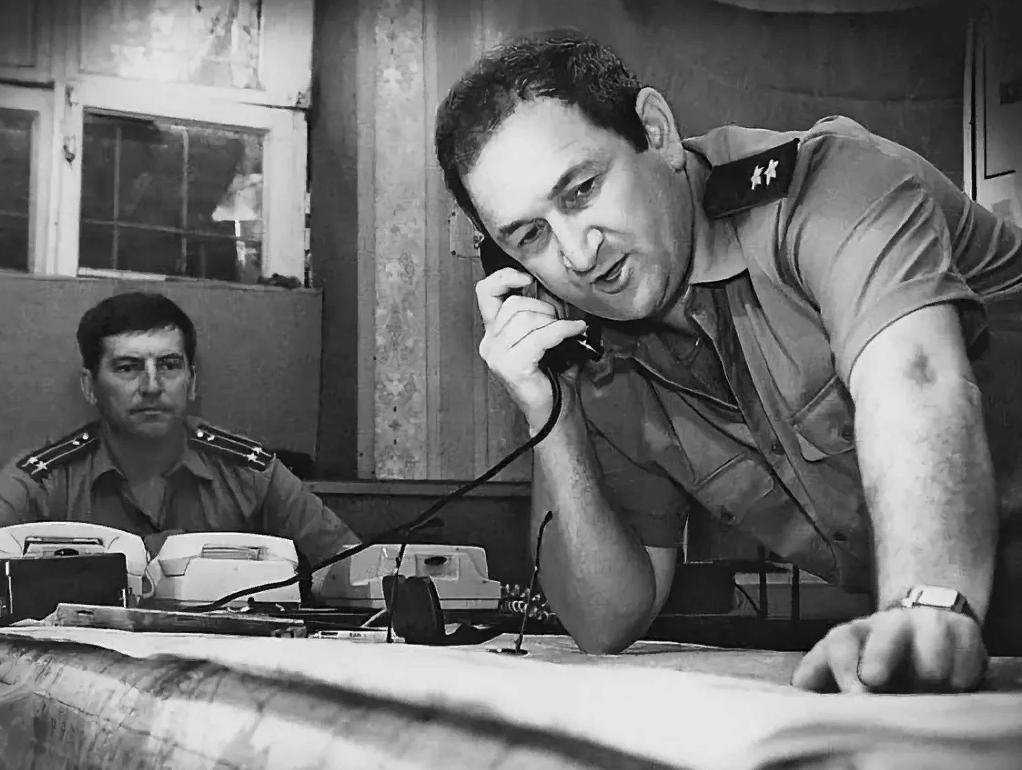 Оборонял Дагестан, брал Гудермес! Окопный генерал Геннадий Трошев