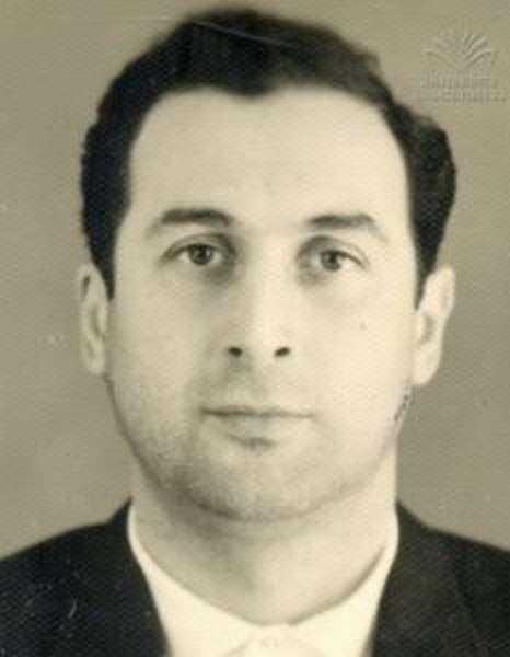 Джаба Иоселиани, вор в законе правивший Грузией.