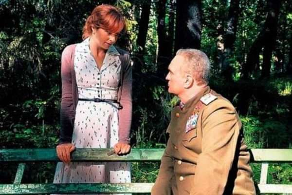 Анна Банщикова актриса: личная жизнь сейчас