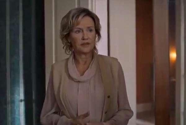 Кадр из фильма Крепость Бадабер