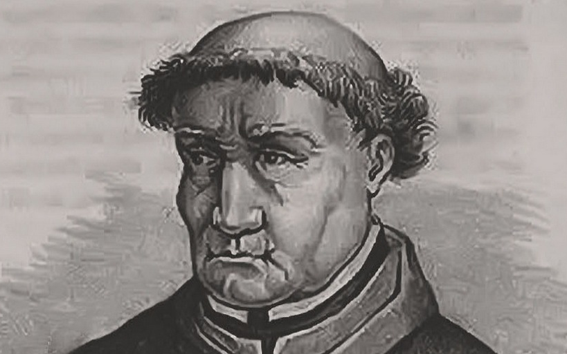 Томас де Торквемада, основатель испанской инквизиции