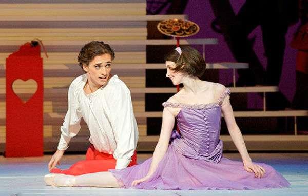 Сергей Полунин: талантливый и эксцентричный бунтарь из мира балета