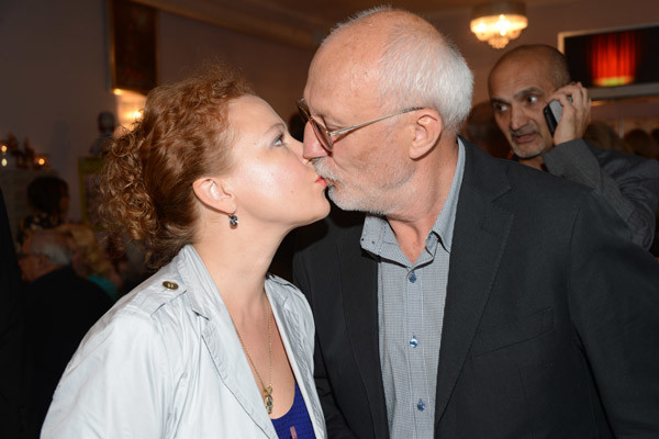 Биография Татьяны Абрамовой: личная жизнь, муж, новости