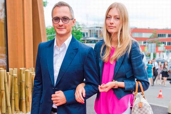 Сын Никиты Михалкова в очередной раз стал отцом