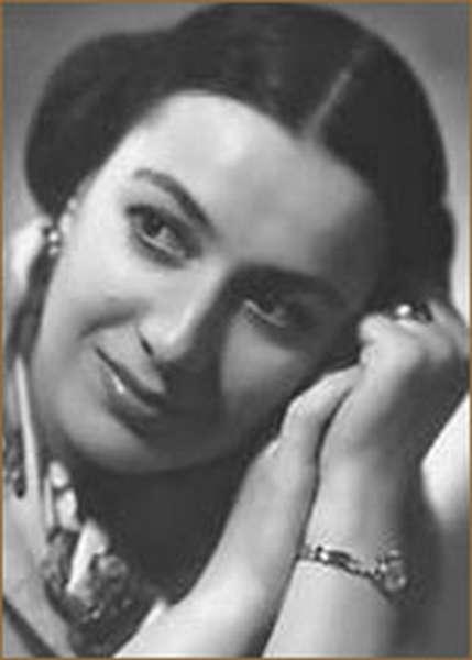 Тамилла Агамирова
