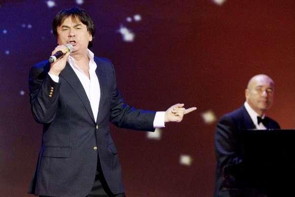 Игорь Крутой: биография, личная жизнь, скандал на Первом