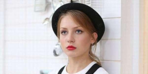 Актриса федорович кухня
