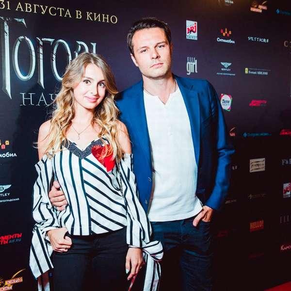 Личная жизнь Евгения Пронина: последние новости, семья актера