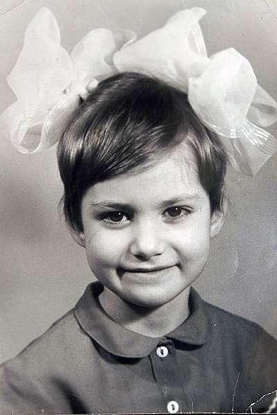 Мария Швецова: биография