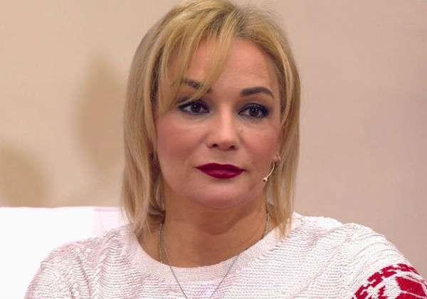 Личная жизнь Татьяны Булановой: два развода и шанс на примирение