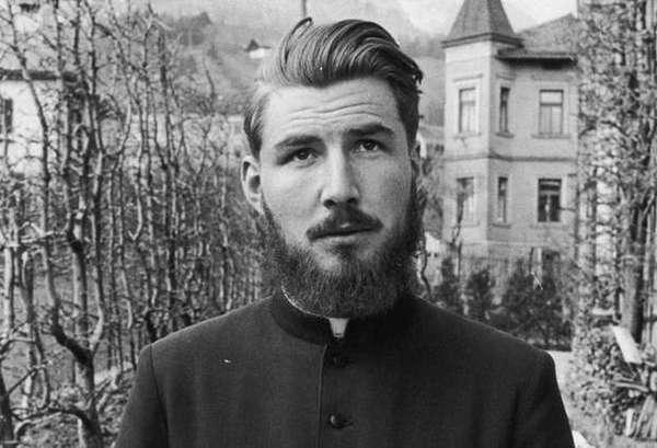 Мартин Борман-младший стал католическим пастором