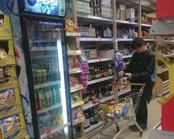 Евгений Осин снова впал в запой