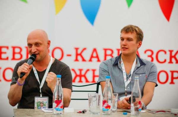 Анатолий Руденко: счастлив в личной жизни