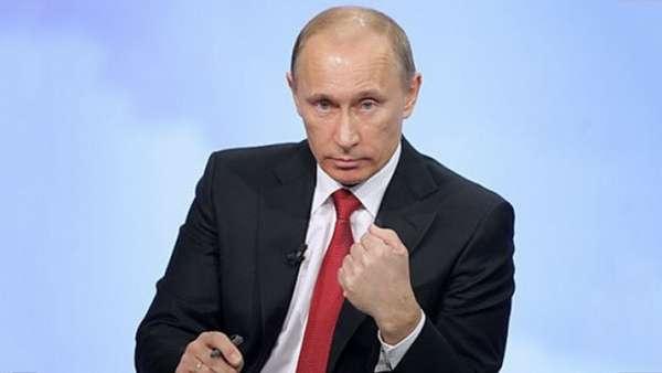 Сколько Путин тратит на деловую одежду?
