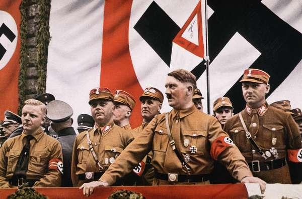 Как появились фашисты и нацисты и есть ли разница?
