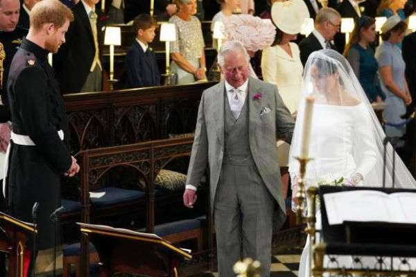Принц Гарри и Меган Маркл: тайные подробности союза