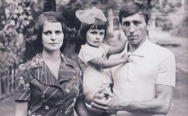 Татьяна Навка: биография, отношения с мужчинами, дети