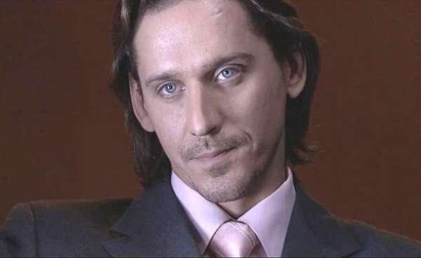 Юрий Батурин актер: личная жизнь