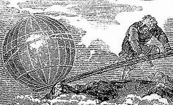 Архимед гений своего времени, открытия и изобретения которого используются по сей день