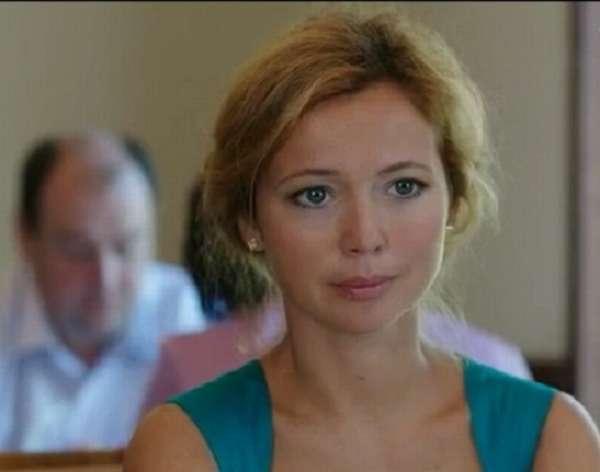 Елена Захарова биография и личная жизнь