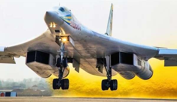Топ-4 самой опасной военной техники России