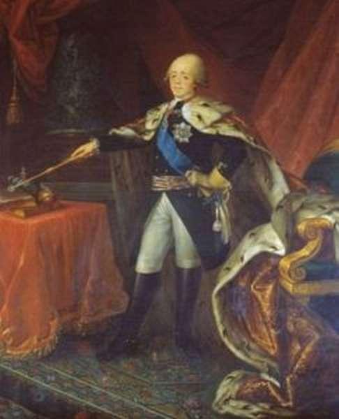 Неожиданный союз: зачем объединились Наполеон и Павел I