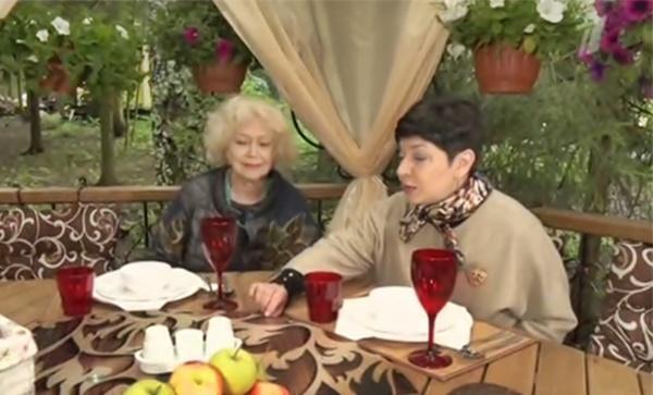 Биография актрисы Светланы Немоляевой: личная жизнь, дети, смерть мужа