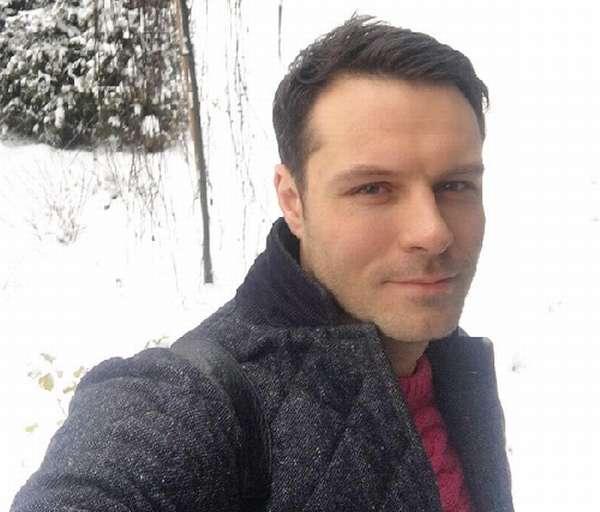 Евгений Пронин биография и личная жизнь