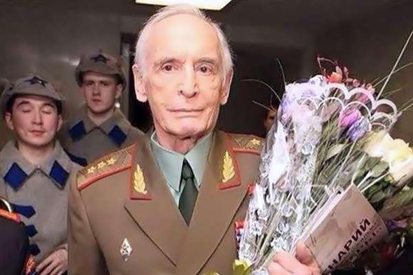 Василий Лановой: биография, семья, последние новости