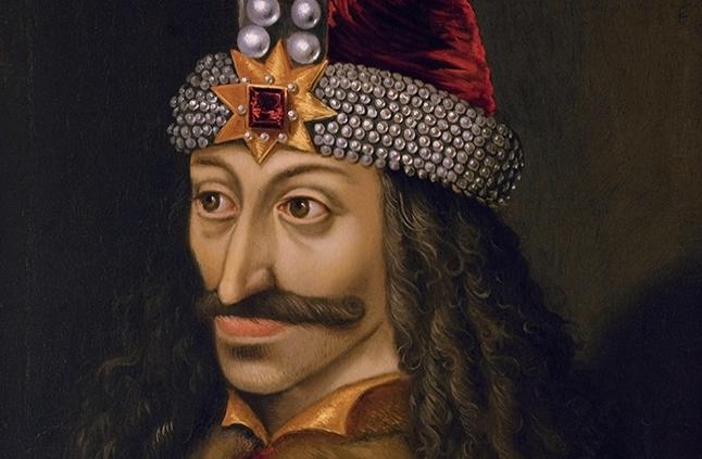 Влад III Басараб, князь Валахии