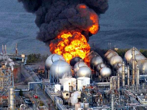 5 страшнейших радиоактивных катастроф в истории человечества
