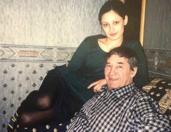 Тимур Еремеев сын Спартака Мишулина о результате ДНК-теста: последние новости
