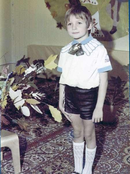 Борис Корчевников: биография, личная жизнь, жена, дети (фото)