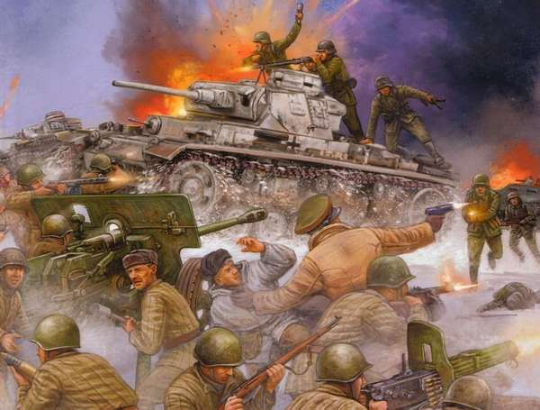 Как на фронте платили солдатам Красной Армии