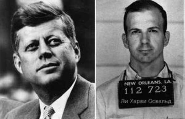 Тайны покушения на Джона Кеннеди