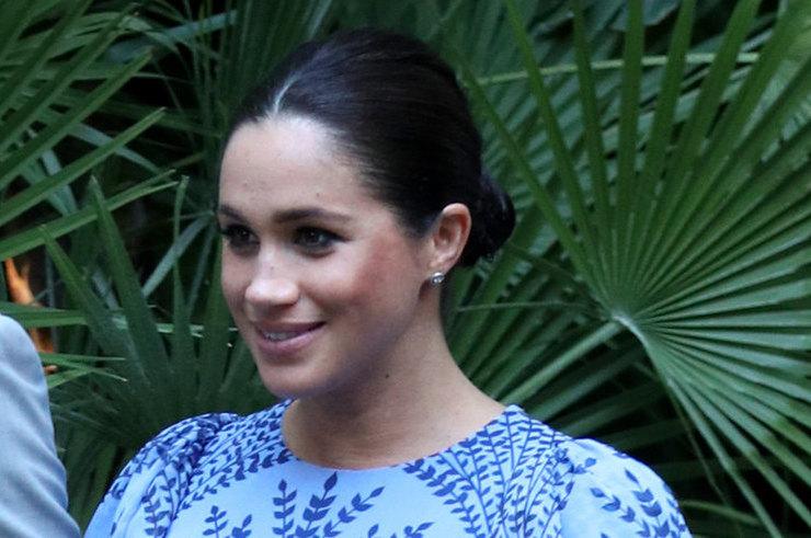 Британский эксперт сравнил Меган Маркл с обезглавленной Марией Антуанеттой, комментируя вечеринку герцогини Сассекса за 500 000 долларов: «Королева обеспокоена, соцсети в шоке».