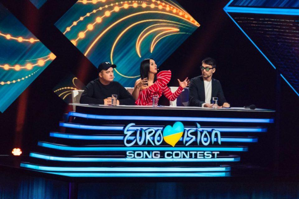 Между Россией и Украиной нет дружбы соседи могут отказаться от участия на Евровидение, конкурсе, который по плану должен быть без политики