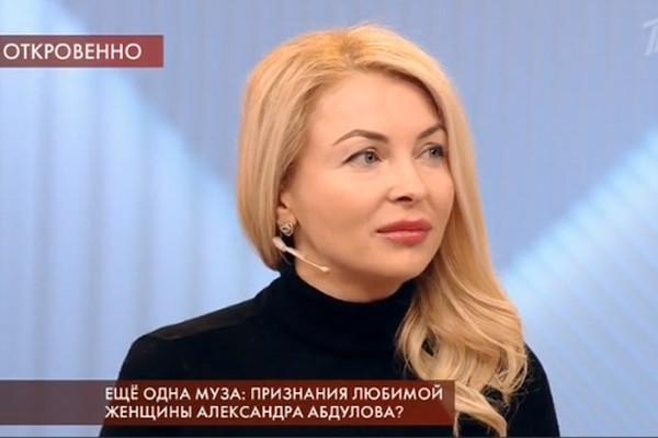 Любовница Александра Абдулова пошла на «ДОМ-2» после смерти актера и ошарашила признанием о маленькой дочери актера