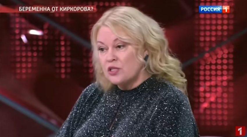 Все понимали, что она больна, и сочувствовали: участник шоу Малахова рассказал о съемках выпуска с «беременной» от Киркорова, которая скончалась от инсульта