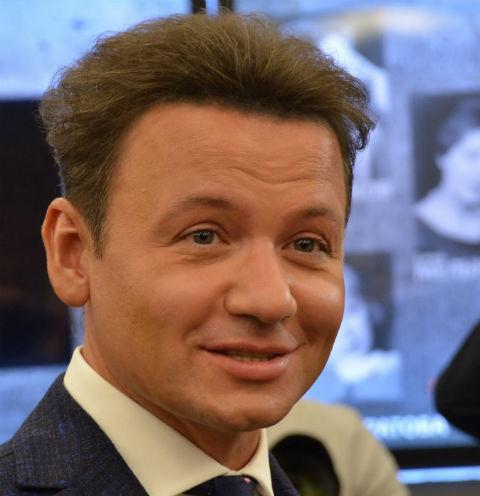 Лицемерие Александр Олешко и Игорь Верник поскандалили на съемках шоу «Один в один»